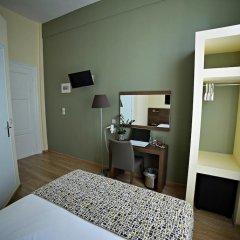 Отель Orestias Kastorias 2* Стандартный номер с различными типами кроватей фото 3