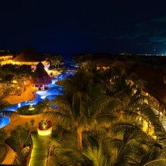 Отель The Reef Coco Beach Плая-дель-Кармен фото 2