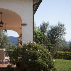 Отель Agriturismo Tra gli Ulivi Кастаньето-Кардуччи фото 3