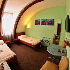 Apart Hotel Jablonec Яблонец-над-Нисой комната для гостей фото 4