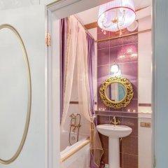 Гостиница BonApart Украина, Харьков - отзывы, цены и фото номеров - забронировать гостиницу BonApart онлайн ванная фото 2