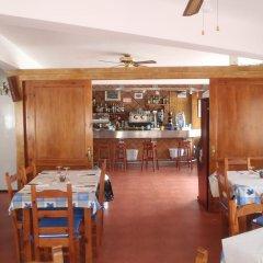 Отель La Anjana Ojedo гостиничный бар