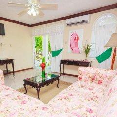 Отель Franklyn D. Resort & Spa All Inclusive 4* Полулюкс с 2 отдельными кроватями фото 7