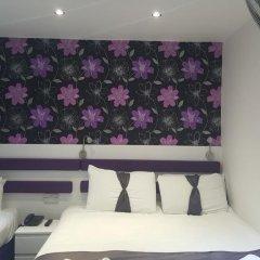 Euro Wembley - Elm Hotel 2* Стандартный номер с различными типами кроватей
