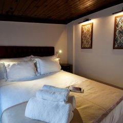 Отель Blue Mosque Suites Апартаменты фото 42