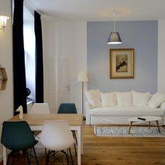 Отель Vienna Vintage Apartment Австрия, Вена - отзывы, цены и фото номеров - забронировать отель Vienna Vintage Apartment онлайн комната для гостей фото 5