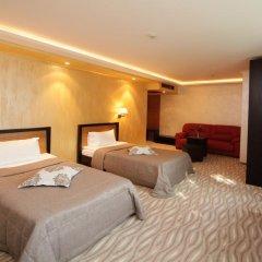 Efbet Hotel 3* Номер Делюкс с различными типами кроватей фото 6