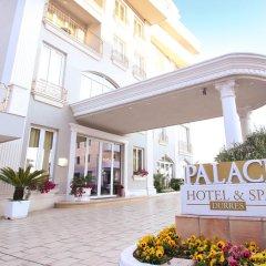 Palace Hotel And Spa Стандартный номер фото 2