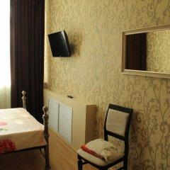 Отель Апельсин Стандартный номер фото 4
