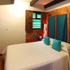 Hotel Boutique Las Escaleras 3* Люкс с различными типами кроватей фото 10