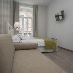 Hotel San Lorenzo Boutique 3* Улучшенный номер с различными типами кроватей фото 2