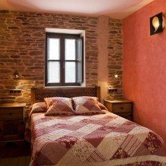 Отель Hostal Raices Стандартный номер с различными типами кроватей фото 2