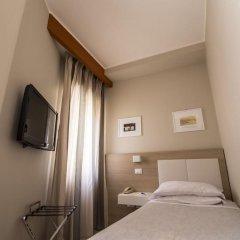 Hotel Mediterraneo 3* Номер Эконом разные типы кроватей