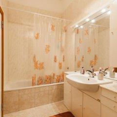 Отель Appartamento dei Frari Италия, Венеция - отзывы, цены и фото номеров - забронировать отель Appartamento dei Frari онлайн ванная