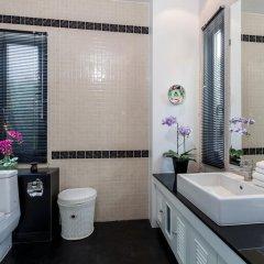 Отель Luxury Seaview Penthouse Kamala Beach комната для гостей фото 3
