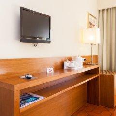 Hotel Marina Rio 4* Стандартный номер разные типы кроватей фото 7