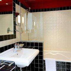 Отель Newhotel Vieux-Port 3* Стандартный номер с различными типами кроватей