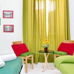 Отель Lucky Domus 2* Стандартный номер с различными типами кроватей фото 22