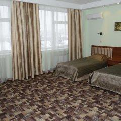 Аврора Отель Новосибирск комната для гостей