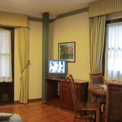 Отель Casa Azul Paraíso удобства в номере