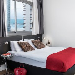 Brown Seaside boutique hotel by Brown Hotels Номер Делюкс фото 9
