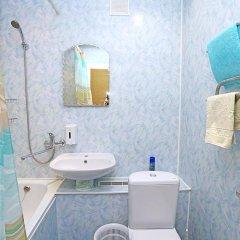 Гостиница Родина Стандартный номер с различными типами кроватей фото 12
