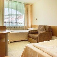 Отель Diamond (Diamant) Болгария, Балчик - отзывы, цены и фото номеров - забронировать отель Diamond (Diamant) онлайн комната для гостей фото 5