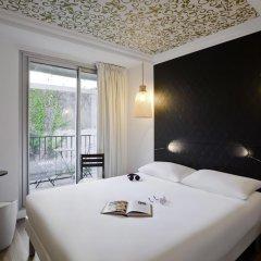 Отель Ibis Styles Paris Buttes Chaumont 3* Стандартный номер фото 2