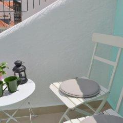 Апартаменты Casa dos Inglesinhos 3, Bairro Alto Apartment питание