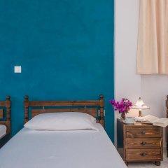 Отель Villa Margarita Греция, Остров Санторини - отзывы, цены и фото номеров - забронировать отель Villa Margarita онлайн комната для гостей фото 2