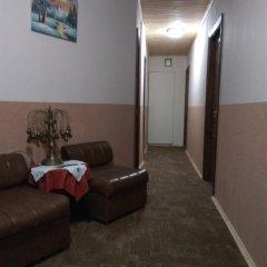 Гостиница Ny to Abzatc интерьер отеля