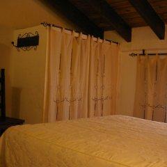 Отель Cortijo Mesa de la Plata комната для гостей