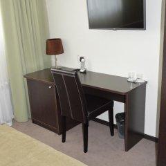 Гостиница Панорама Стандартный номер с различными типами кроватей фото 5