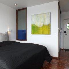 Отель CPH Living 3* Стандартный номер с двуспальной кроватью фото 8