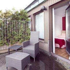 Clarion Collection Hotel Wellington 4* Улучшенный номер с различными типами кроватей фото 4