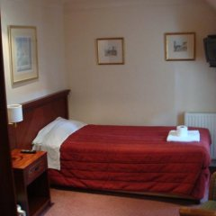 Osborne Hotel 3* Стандартный номер фото 4