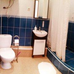 DOORS Mini-hotel ванная фото 2