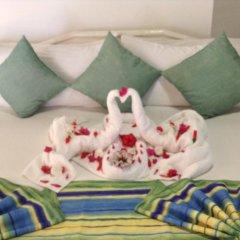Отель Negril Tree House Resort удобства в номере