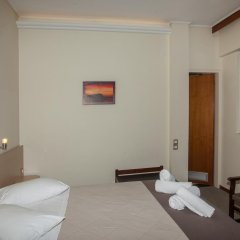 Acropolis View Hotel 3* Стандартный номер фото 2