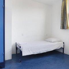 Hans Brinker Hostel Amsterdam Стандартный номер с различными типами кроватей фото 2