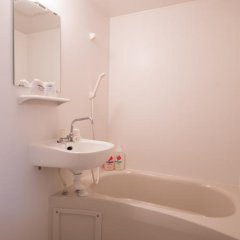 Отель Yuzennoyado Toukai Кашима ванная