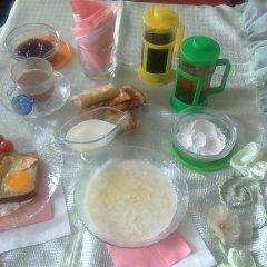 Гостиница Guest House V Gosti Na Ogorodnoy питание фото 2