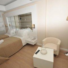 Alesta Yacht Hotel 4* Стандартный номер с различными типами кроватей фото 2