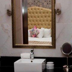 Hotel Boutique Mansion Lavanda 3* Студия с различными типами кроватей фото 6