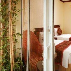Annam Legend Hotel 3* Номер Делюкс с различными типами кроватей фото 5