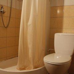 Отель The Jolly Man ванная фото 2
