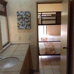 Hostel Hostalife Кровать в мужском общем номере с двухъярусной кроватью фото 4