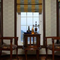 Отель Daegwanryeong Sketch Pension Южная Корея, Пхёнчан - отзывы, цены и фото номеров - забронировать отель Daegwanryeong Sketch Pension онлайн интерьер отеля фото 3