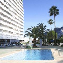 Отель Apartamentos Esmeralda Unitursa детские мероприятия