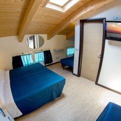Hotel Fabrizio 3* Стандартный номер с различными типами кроватей фото 6